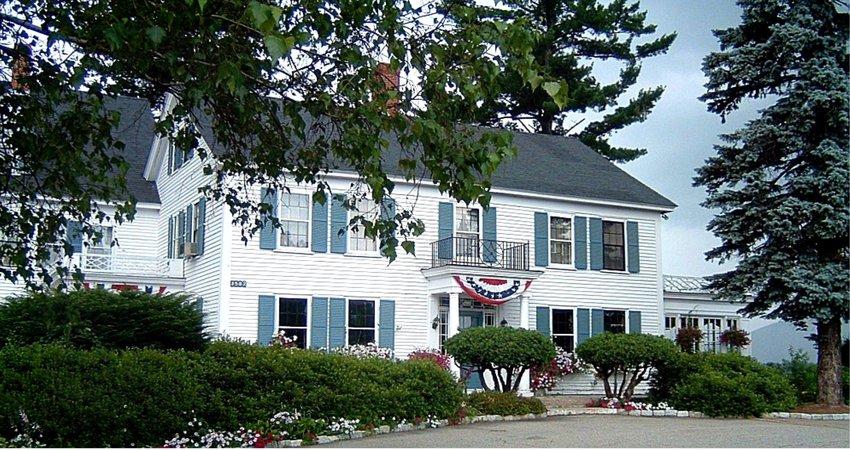 1785 Inn Bb Lodging At The Scenic Vista North Conway Nh 03860