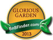 Bnb Finder Glorious Garden 2013